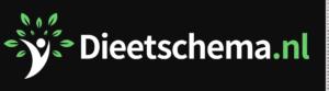 Dieetschema logo