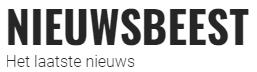 nieuwsbeest logo png