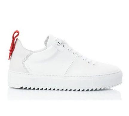bracket schoenen