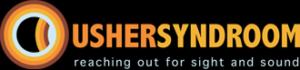 logo ushersyndroom