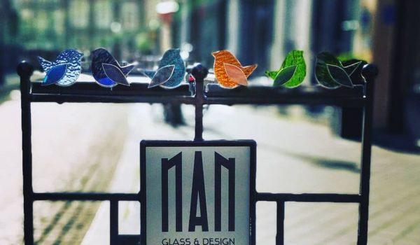 Nan glass & design