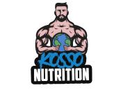 kosso nutrition logo