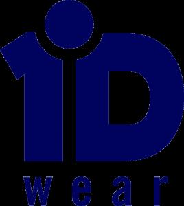 ID Wear logo