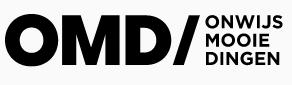 OMD branding logo