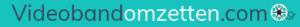 Videobandenomzetten logo