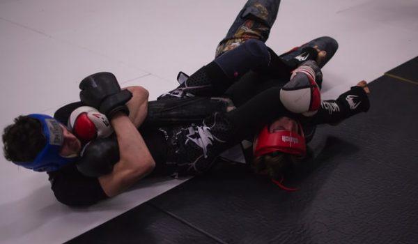 Energia Martial Arts